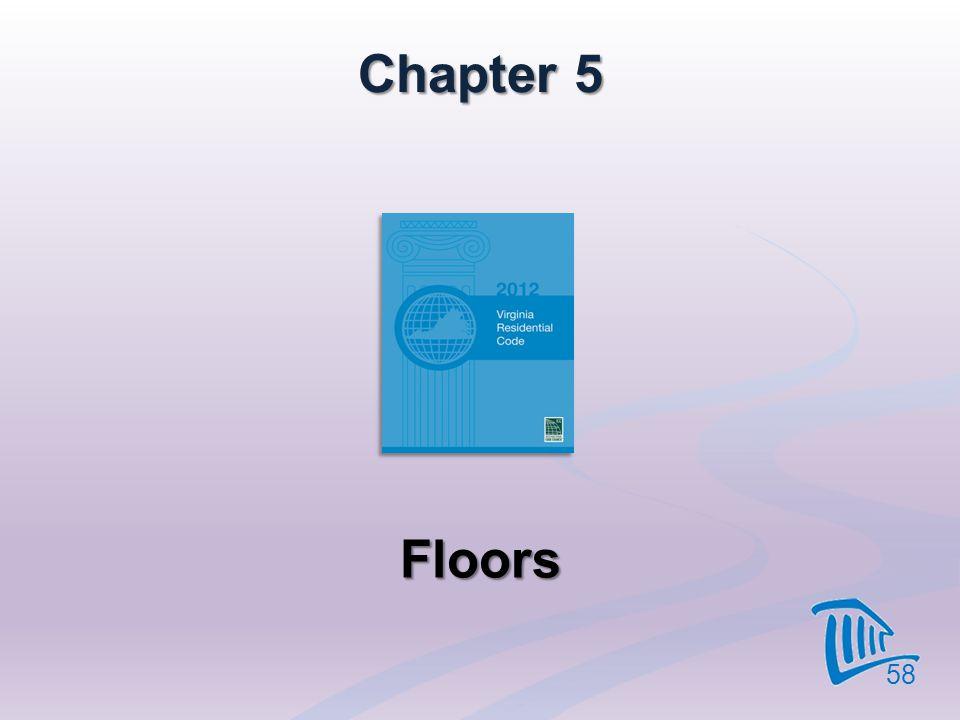 Chapter 5 Floors 58