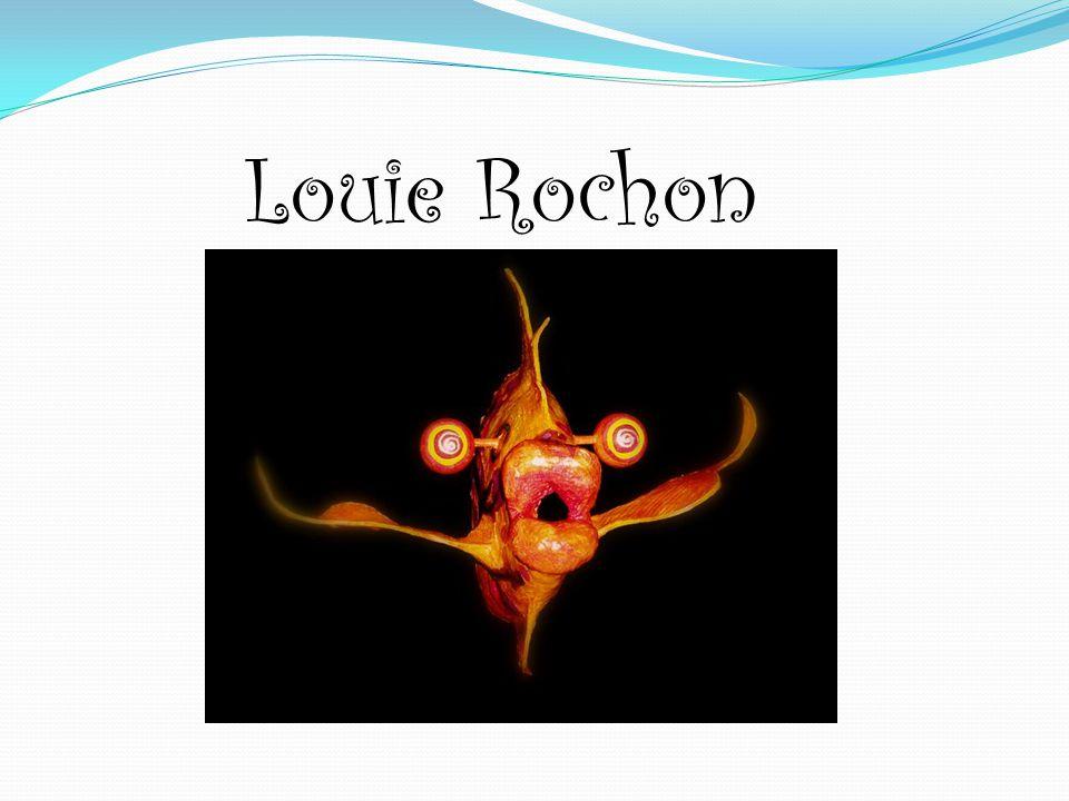http://rochonsculpture.artspan.com/gallery/ 12039/Gallery%20of%20Works/ Louie Rochon