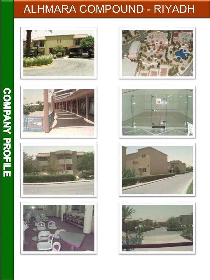 Al Hamra – Tabuk Compound Photos ALHMARA COMPOUND - TABUK