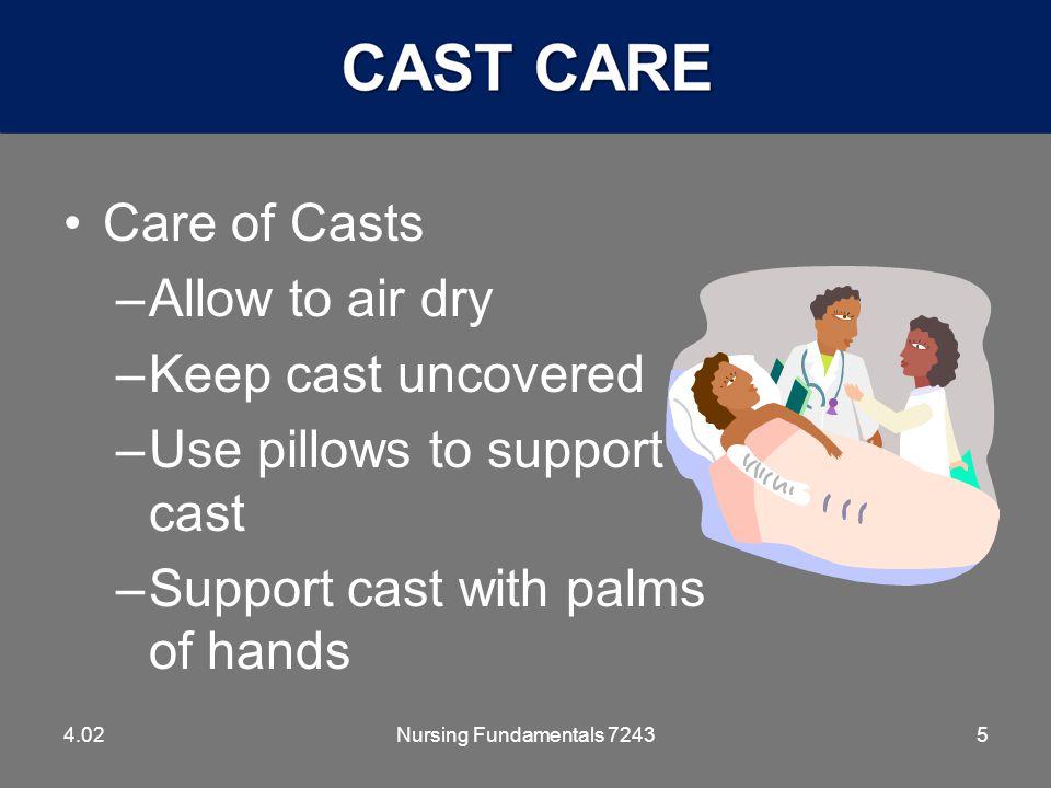 Understand nurse aide's range of function in rehabilitative/restorative and maintenance care.