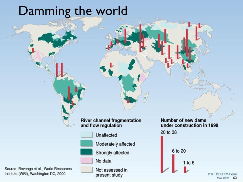 Damming the world 62