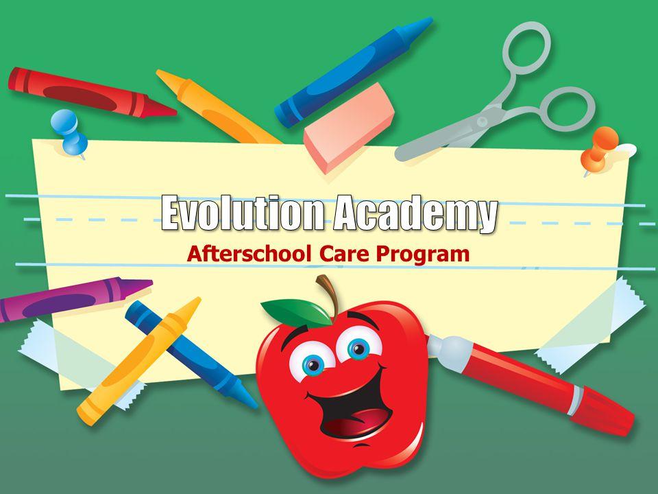 Afterschool Care Program
