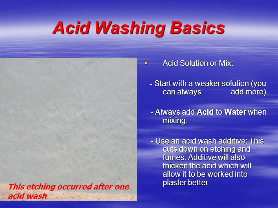  The pool should be drained as quickly as possible and hosed down as it drains, to keep algae from baking into the plaster.