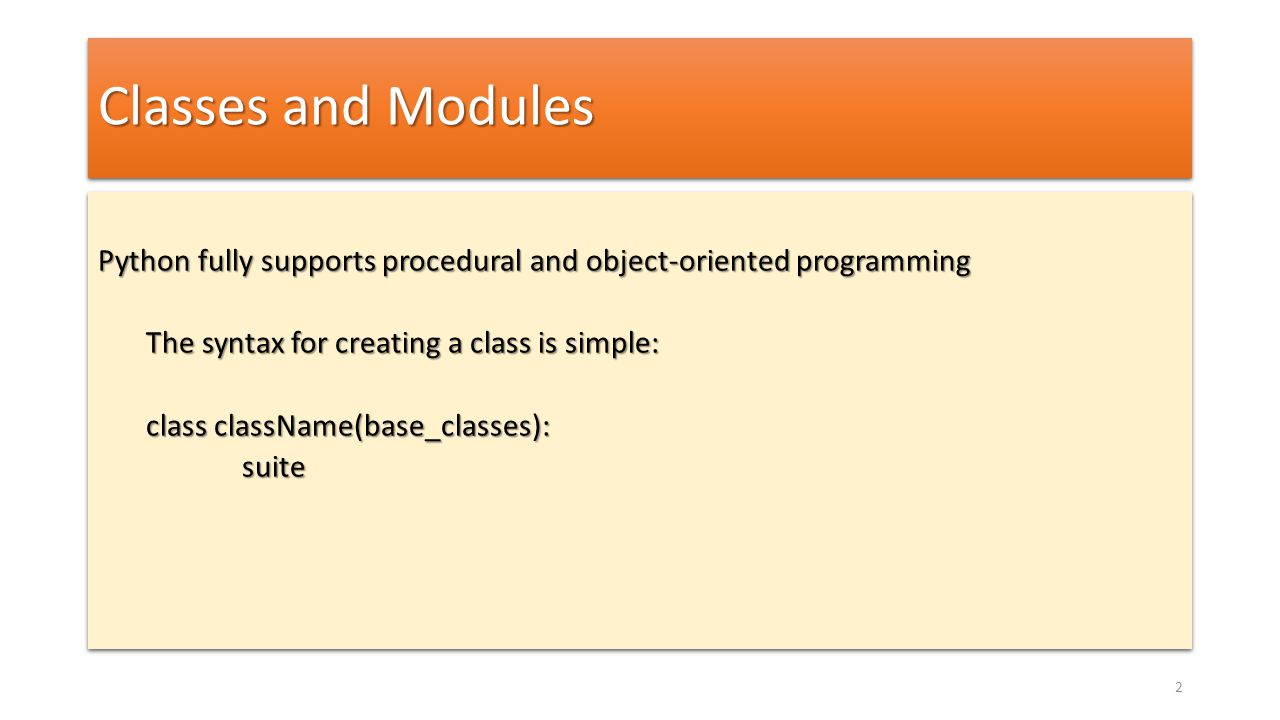 Creating Instances Python has the __new__() special method which is called to construct an object, the __init__() special method which is called to initialize a newly constructed object.