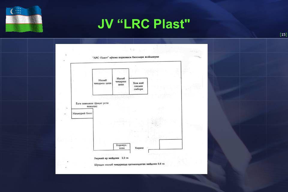 [15] JV LRC Plast