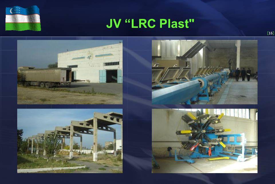[16] JV LRC Plast