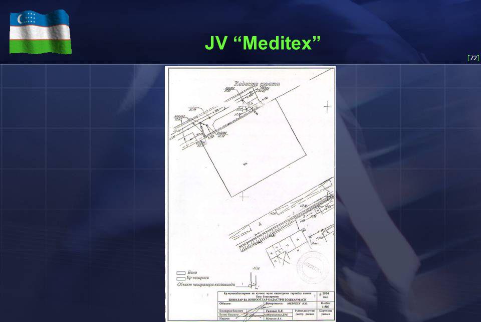 [72] JV Meditex