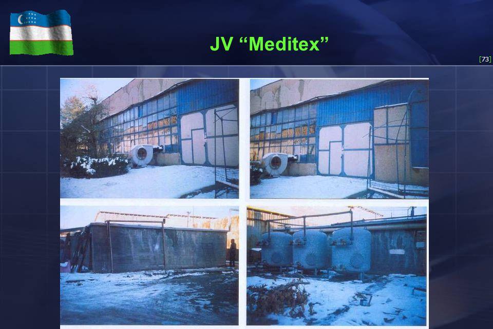 [73] JV Meditex