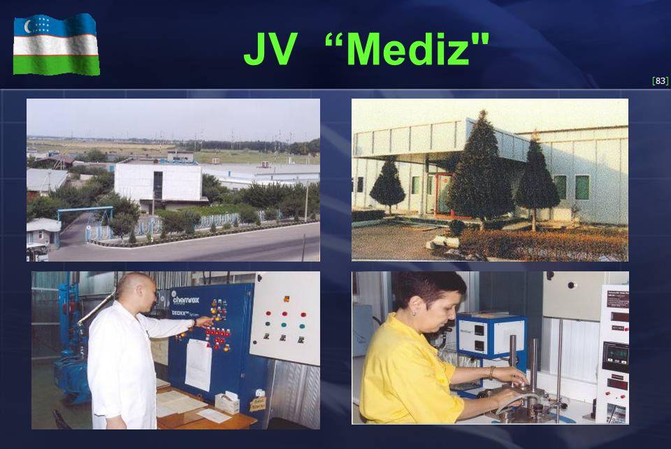 [83] JV Mediz