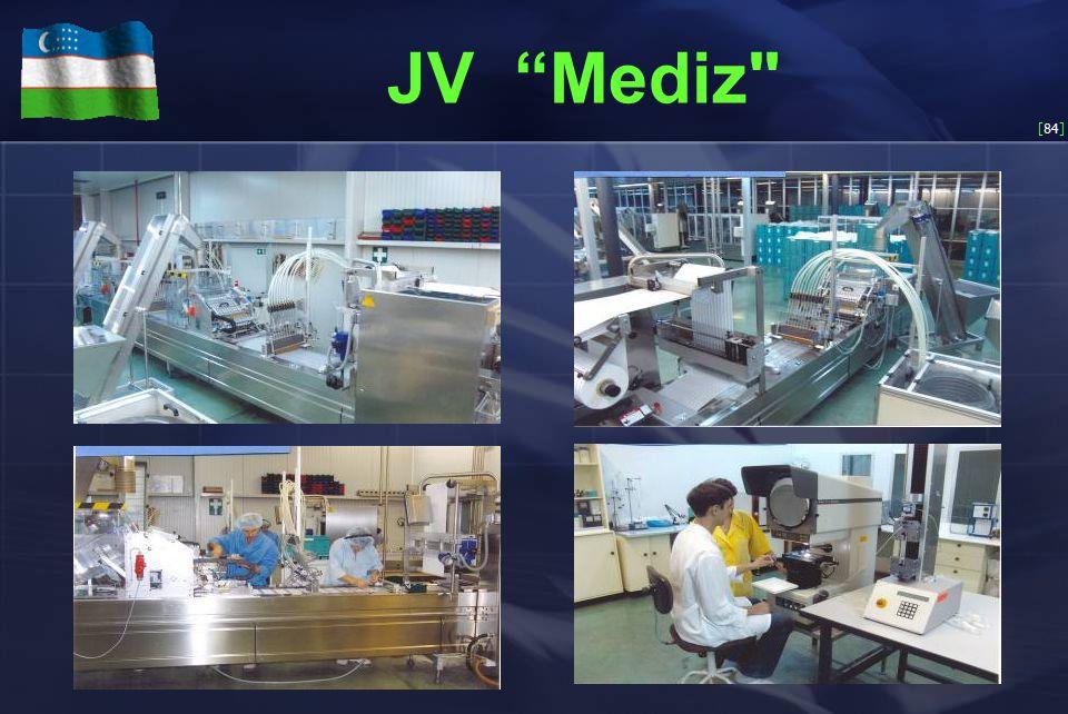 [84] JV Mediz