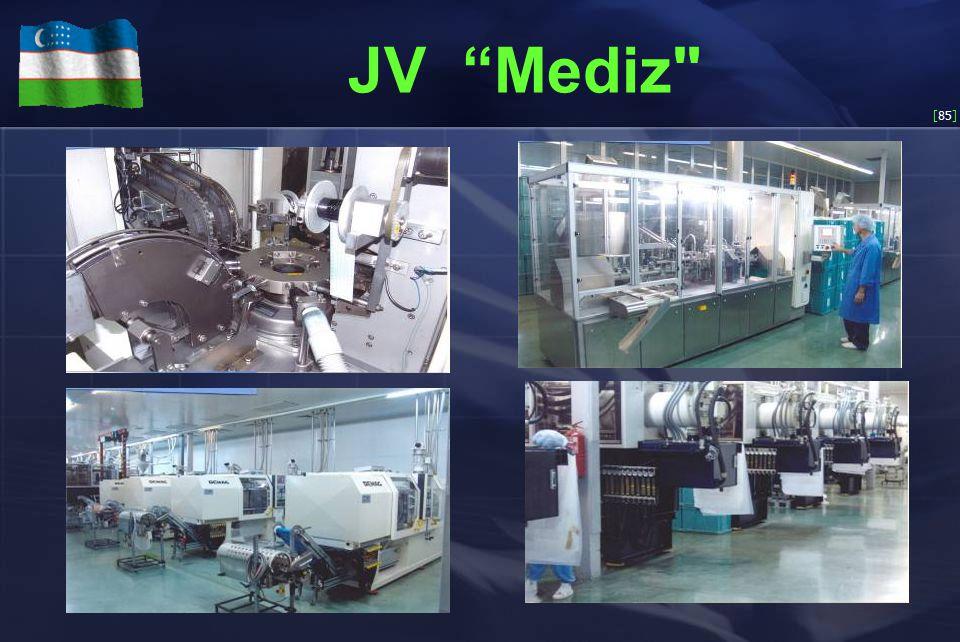 [85] JV Mediz