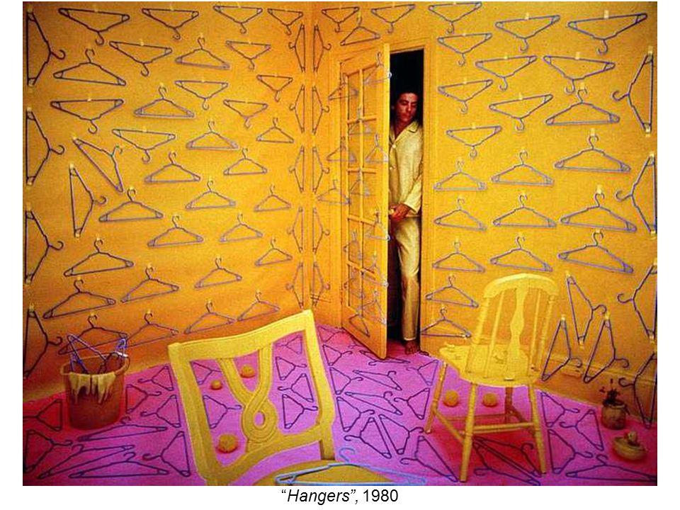 Hangers , 1980