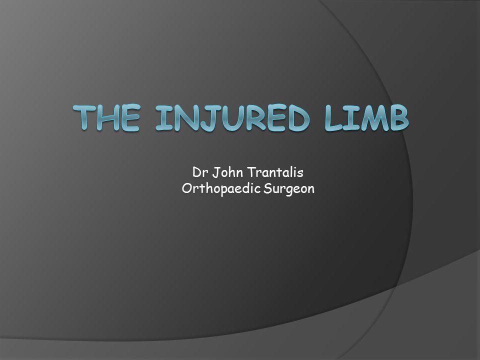 Dr John Trantalis Orthopaedic Surgeon Dr John Trantalis Orthopaedic Surgeon