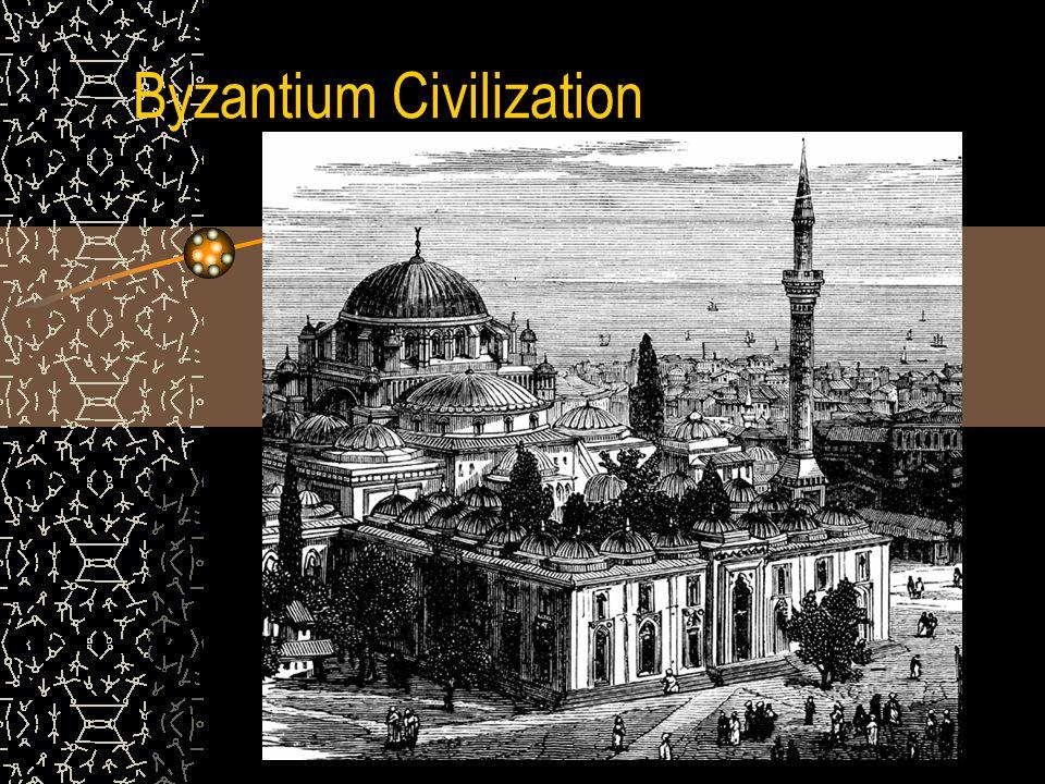 Byzantium Civilization