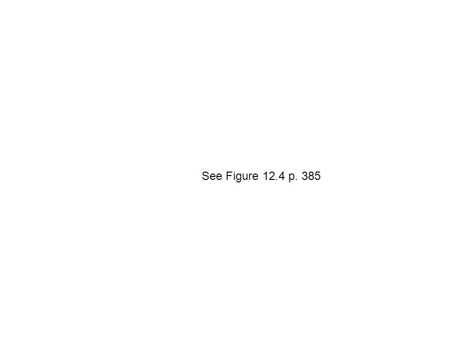 See Figure 12.4 p. 385