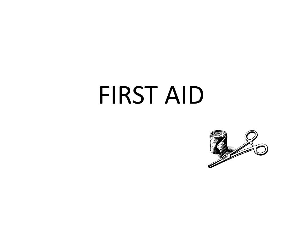 VARIOUS FIRST AID KITS, ALL OF WHICH WOULD BE SUITABLE FOR AN EXPEDITION