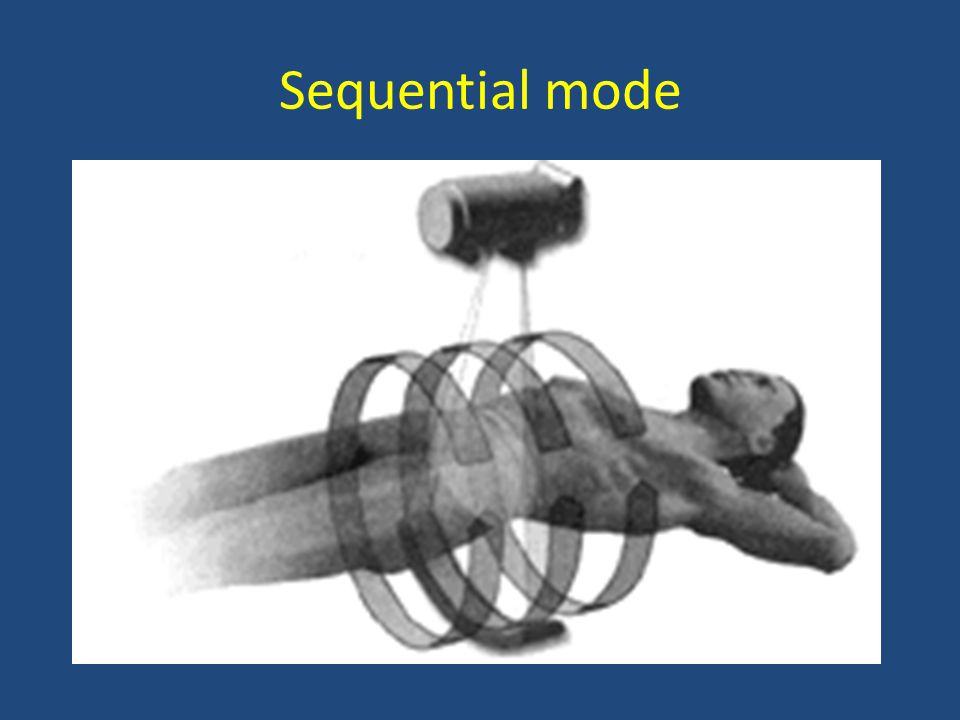 Sequential mode