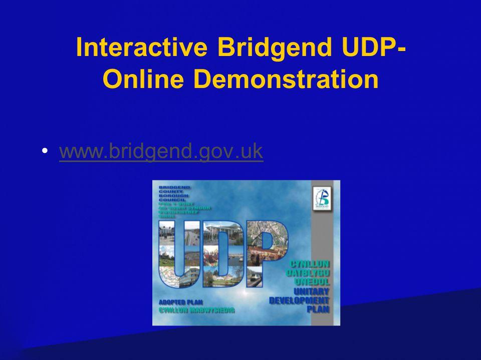 Process UDP and LDP Comparison