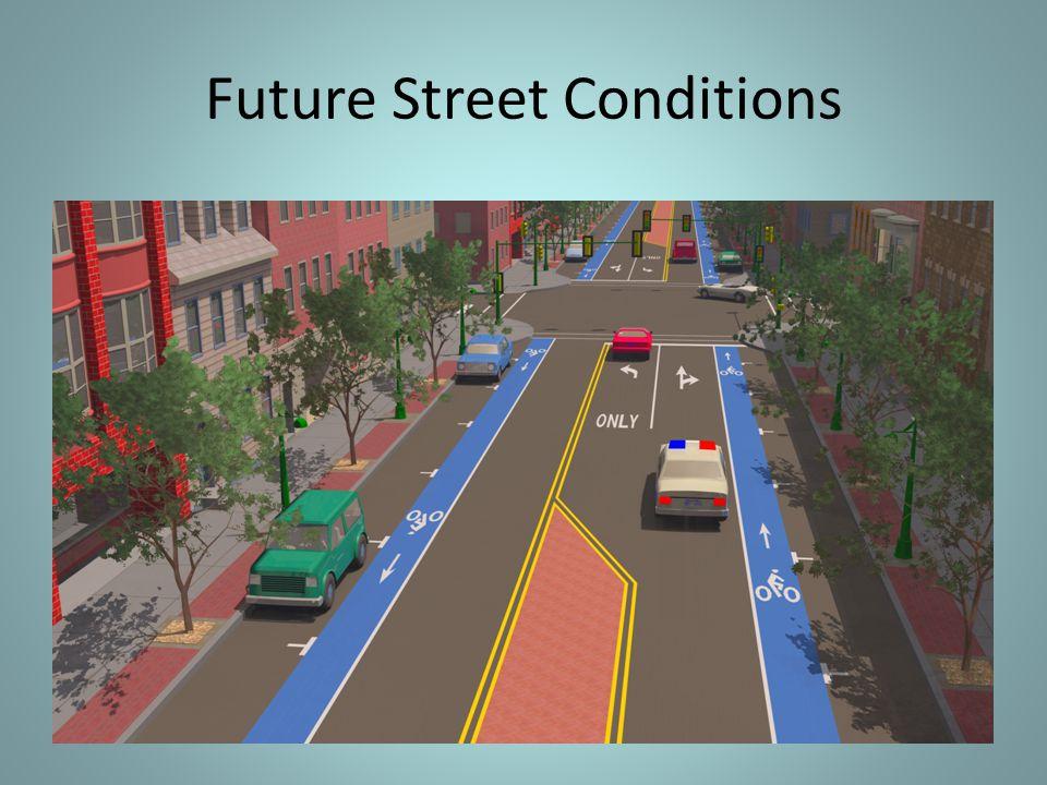 Future Street Conditions