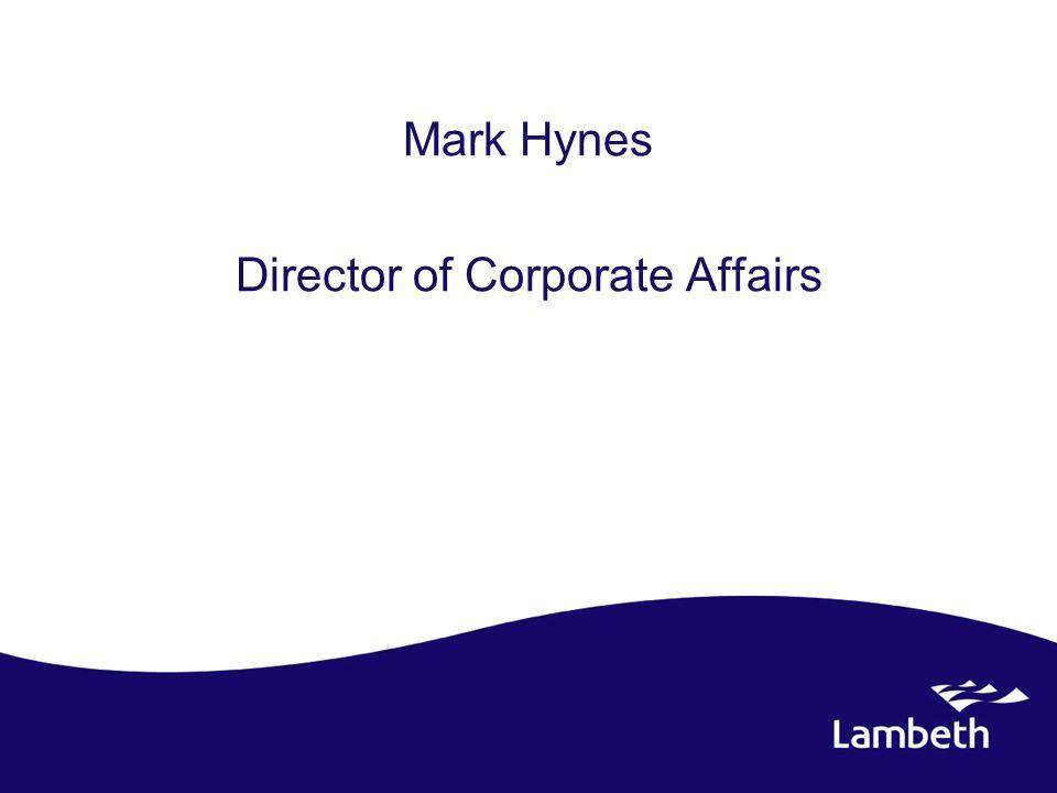 Lambeth Cooperative Council