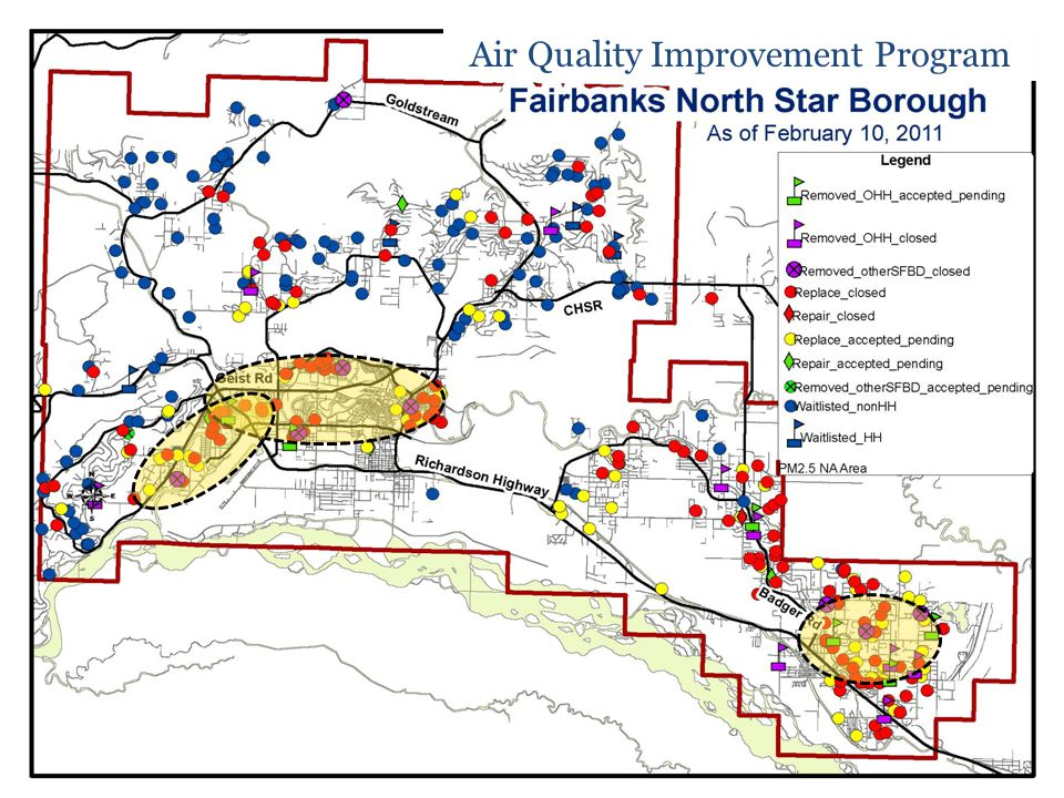 Air Quality Improvement Program