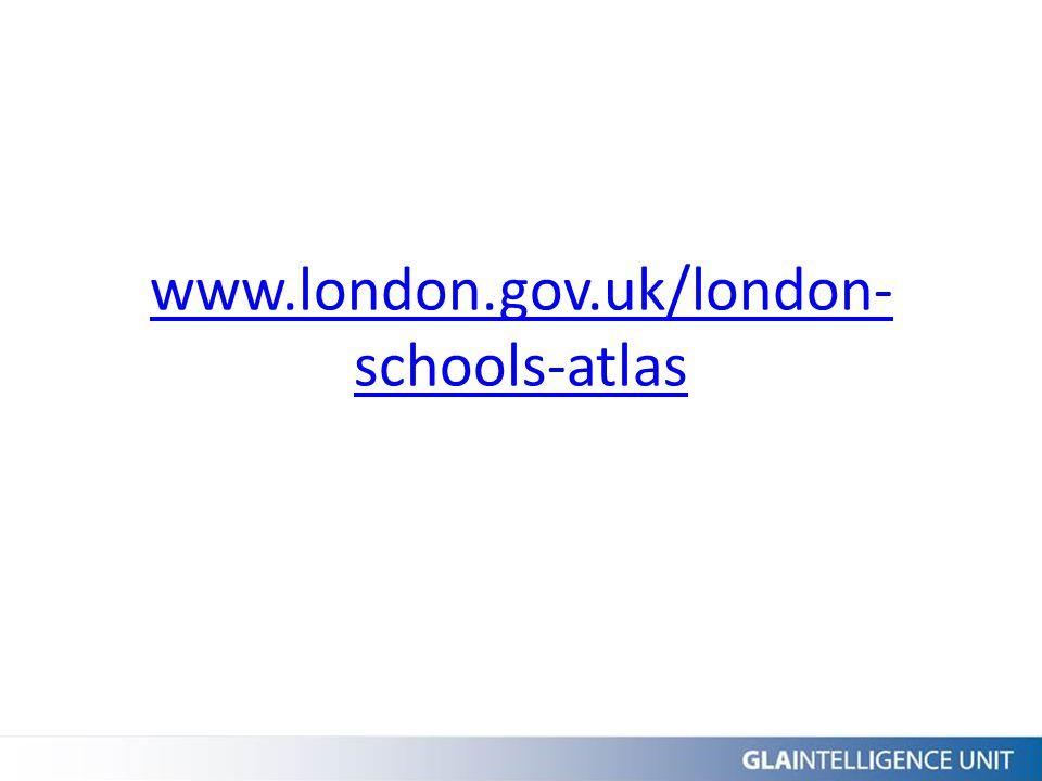www.london.gov.uk/london- schools-atlas