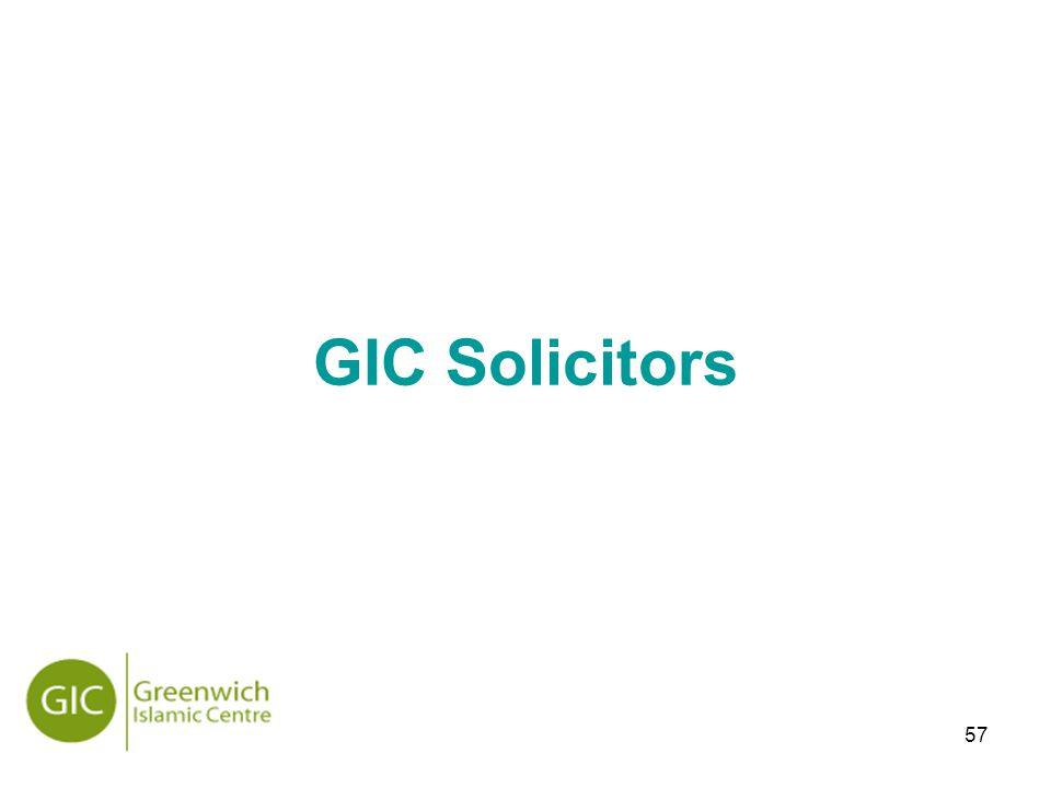 57 GIC Solicitors