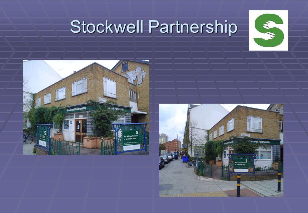 Stockwell Partnership