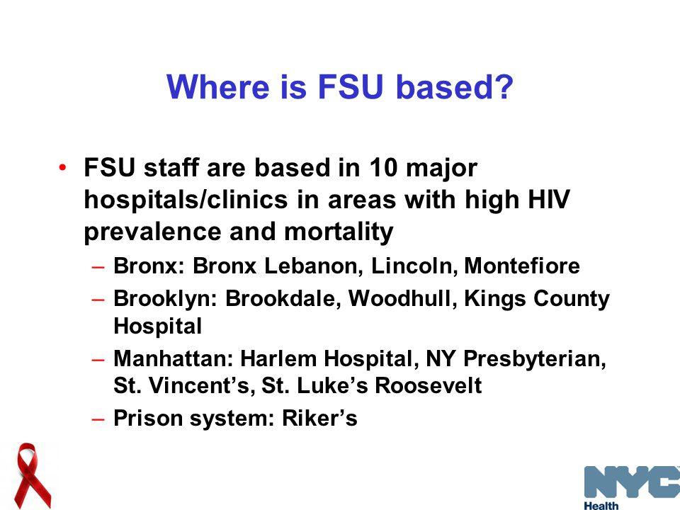 Where is FSU based.