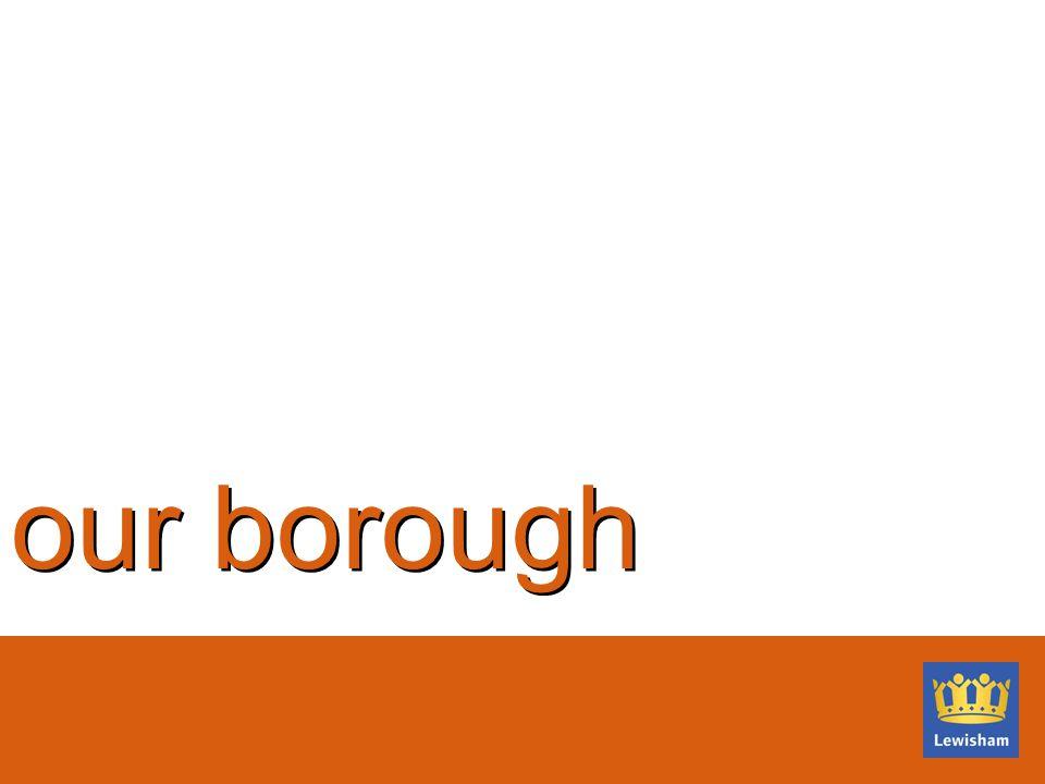 our borough