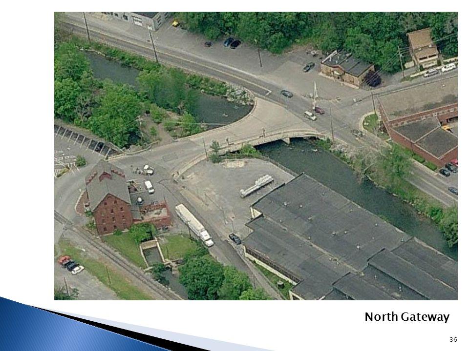 North Gateway 36