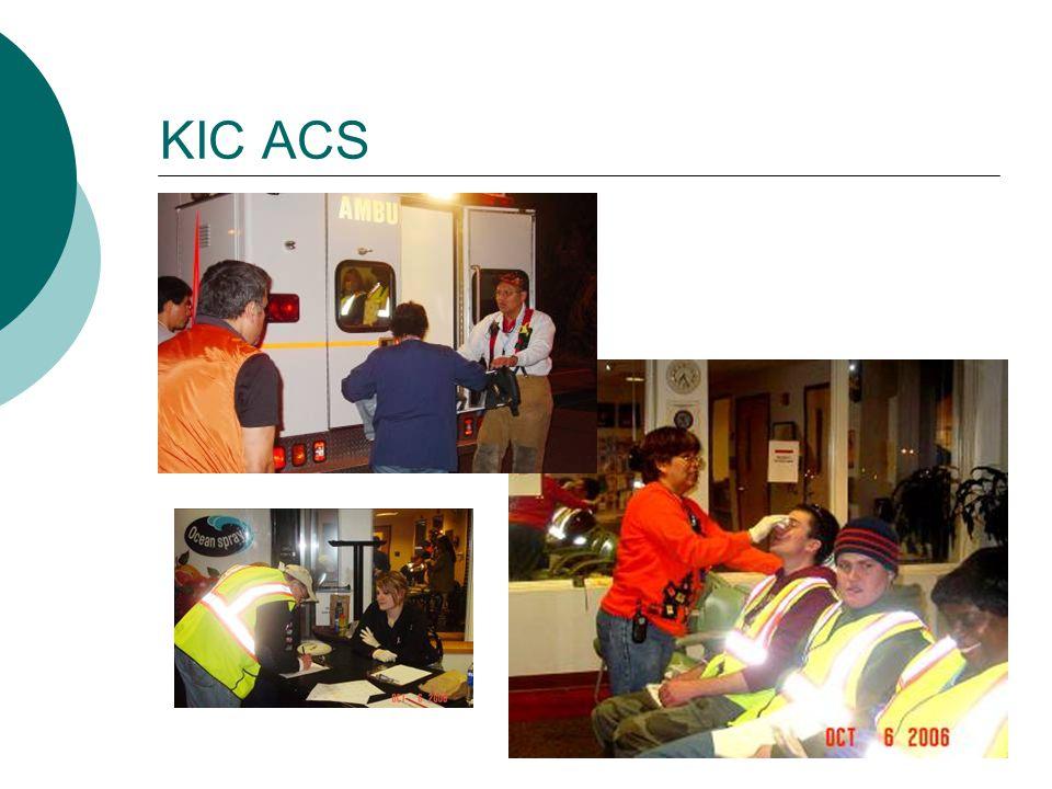 KIC ACS