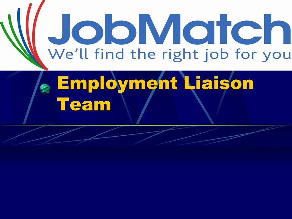 Employment Liaison Team