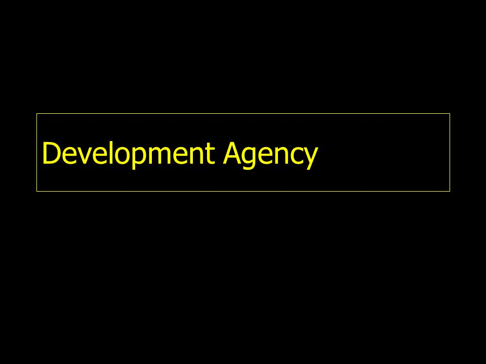 Development Agency