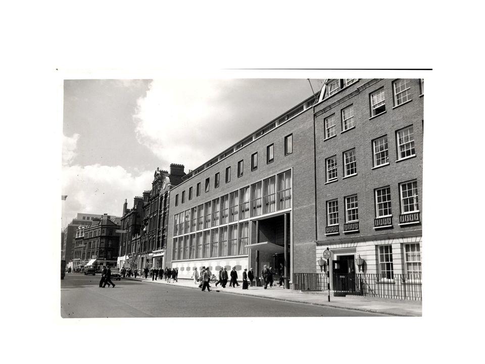 Gothenburg City Library (1967)