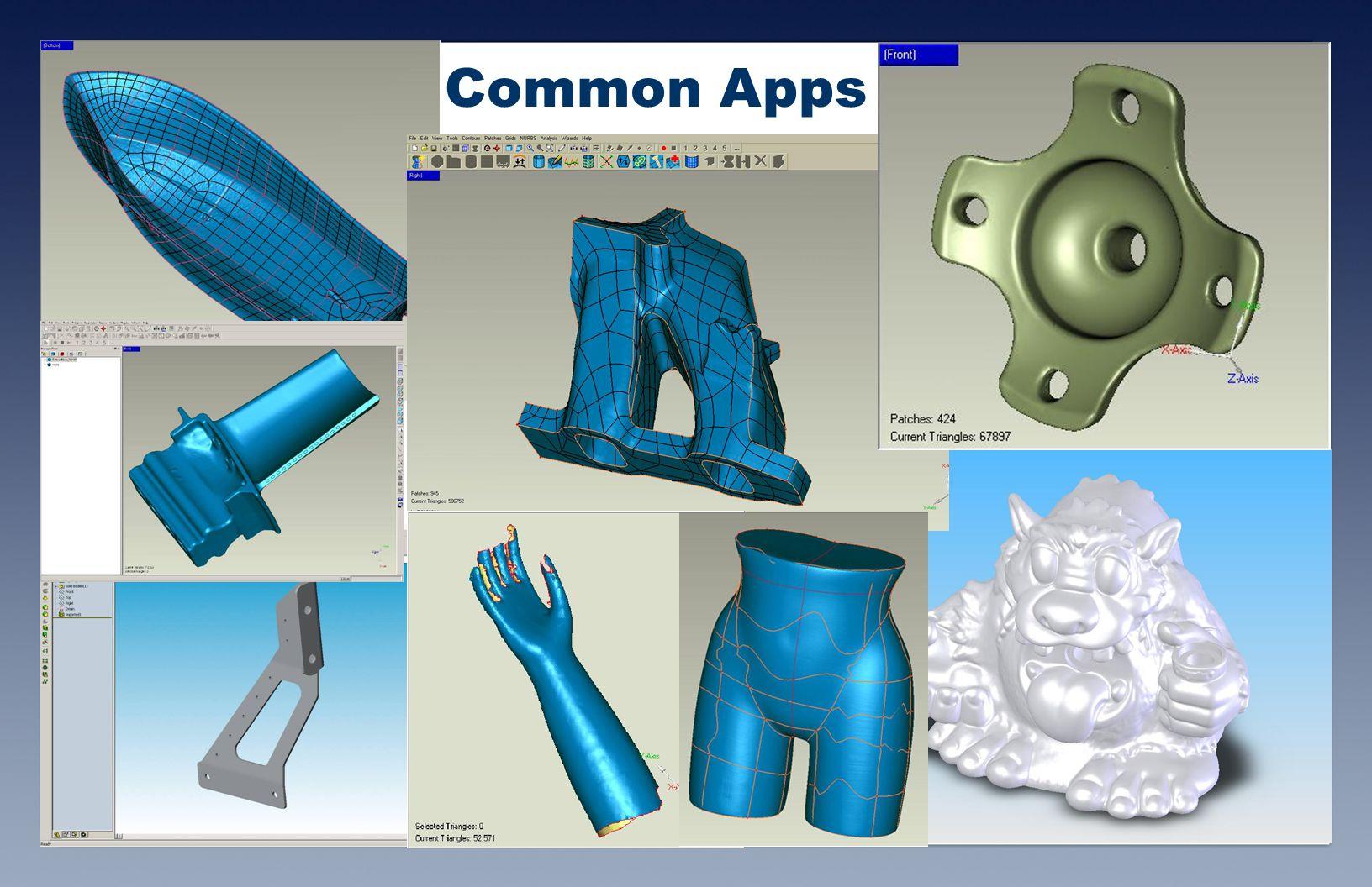 Common Apps