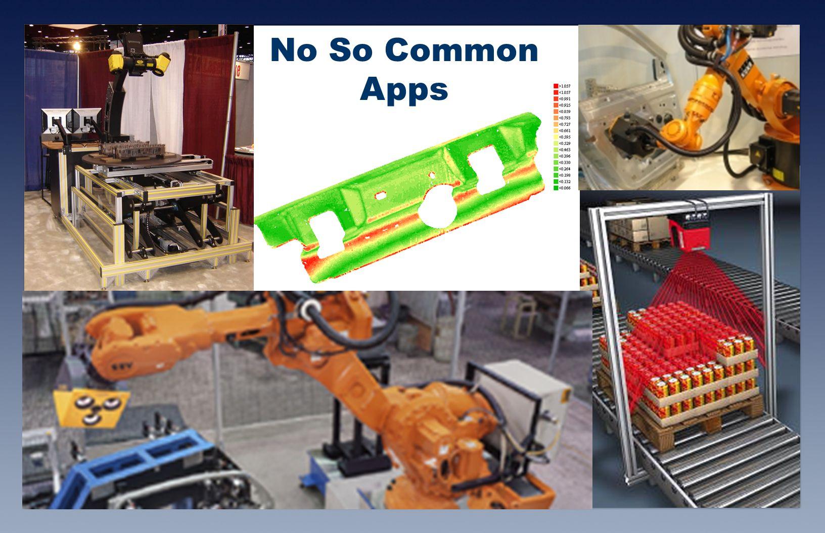 No So Common Apps