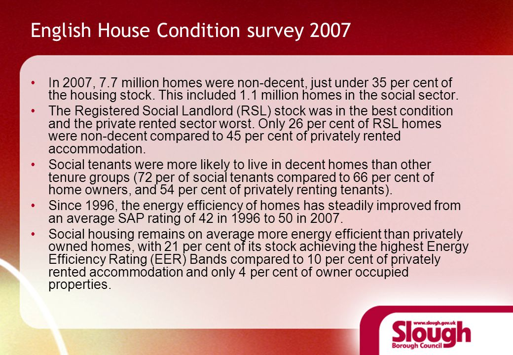 Privately Rented Housing In general ranges of powers and duties include: Have duty to take action in the cases where there are category 1 hazards Licensing of all Houses in Multiple occupation which are 3 storeys, shared by 5 people or more and who share faculties Introduced Licensing for 2 storeys HMOs appropriate Serve a range of notices on landlords to improve their rented properties: 1.Hazard awareness notices 2.Power to serve Improvement notices 3.Power to make a prohibition order 4.Power to make a demolition order 5.Power to carry out emergency remedial works 6.Power to revoke or suspended notices