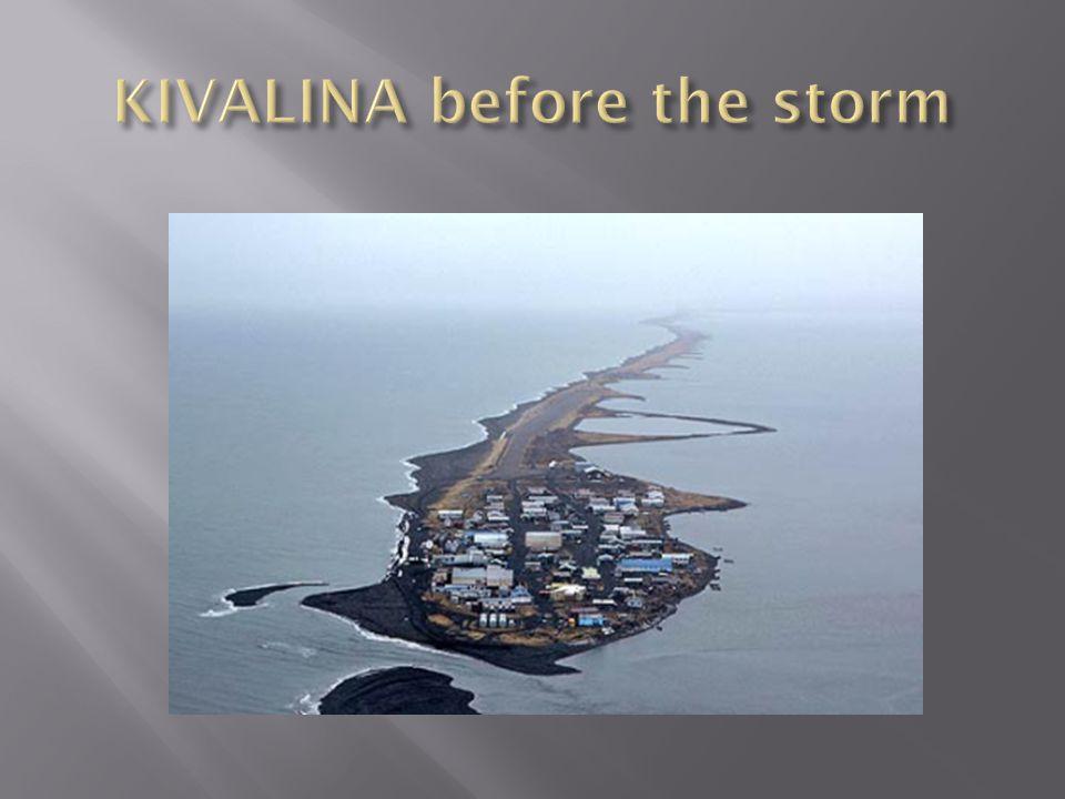  2004-05 –KVL beach lost approx.