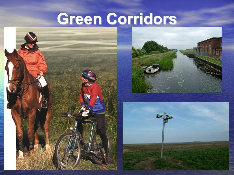 Green Corridors