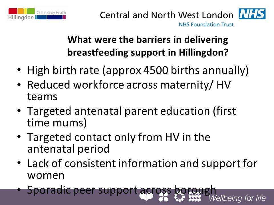 What do parents want from antenatal parentcraft.