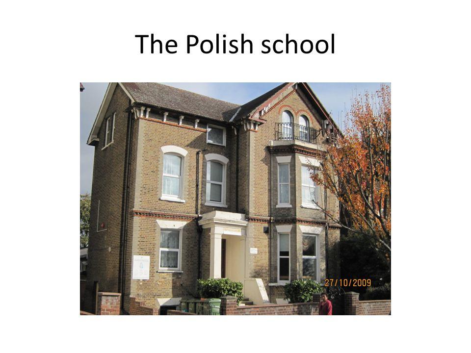 The Polish school