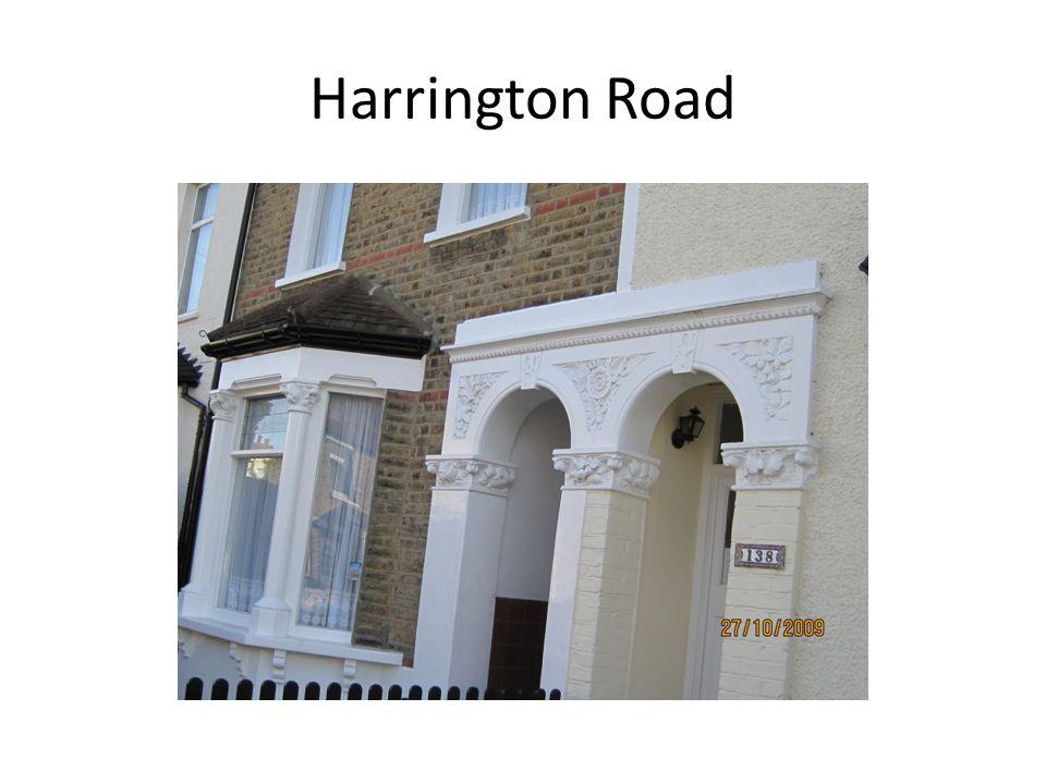 Harrington Road