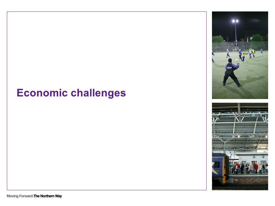 Economic challenges