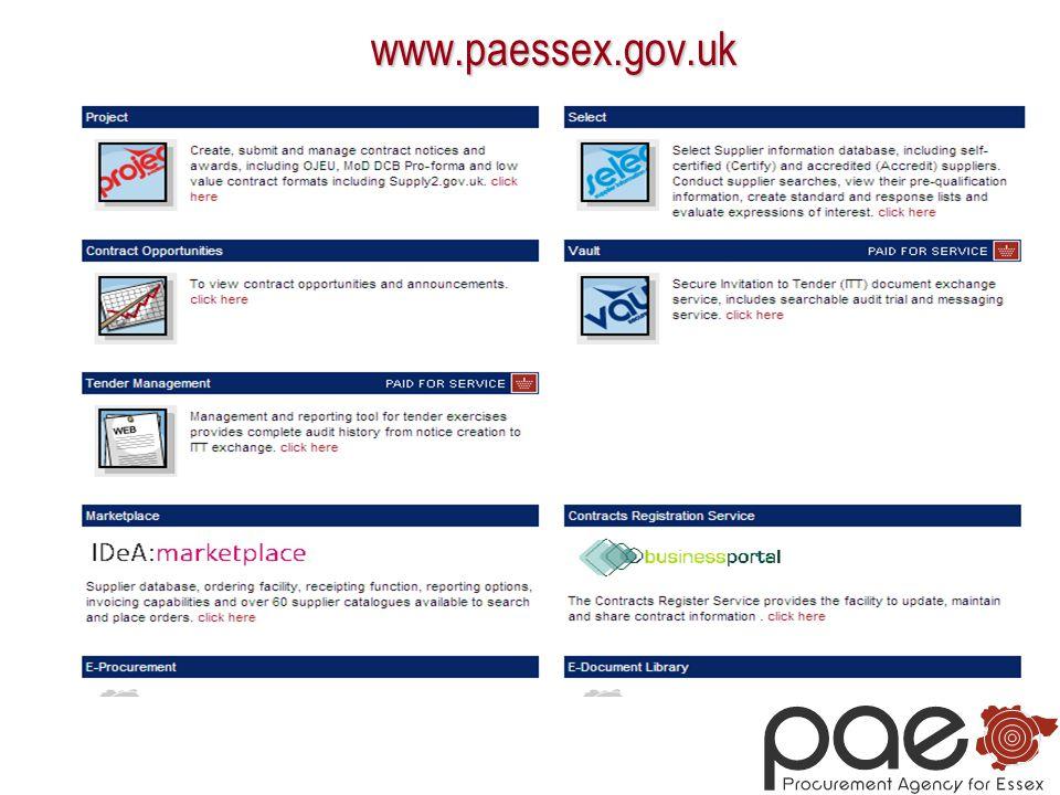 www.paessex.gov.uk