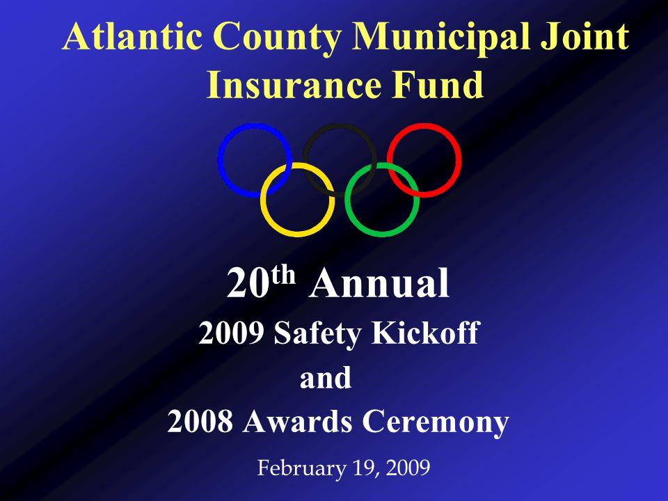 2008 SIP Bronze Award Winners Cape May Point Sea Isle City Stone Harbor Upper Twp.