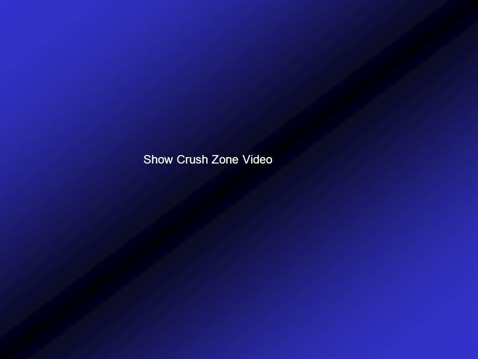 Show Crush Zone Video