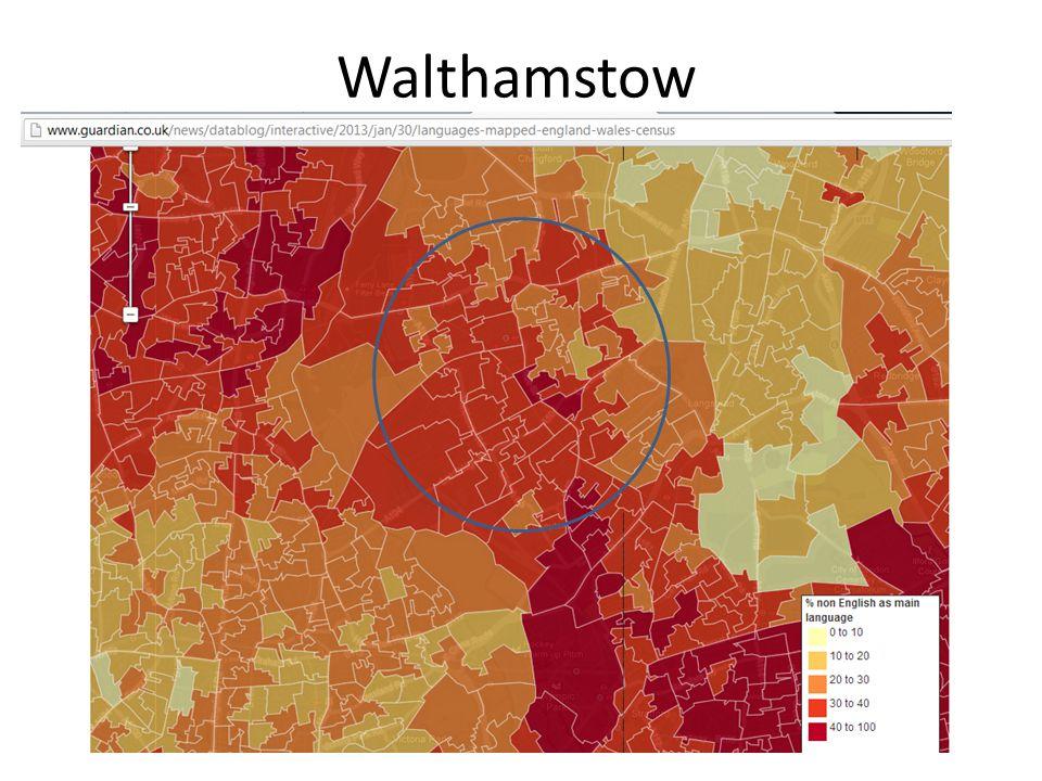 Walthamstow