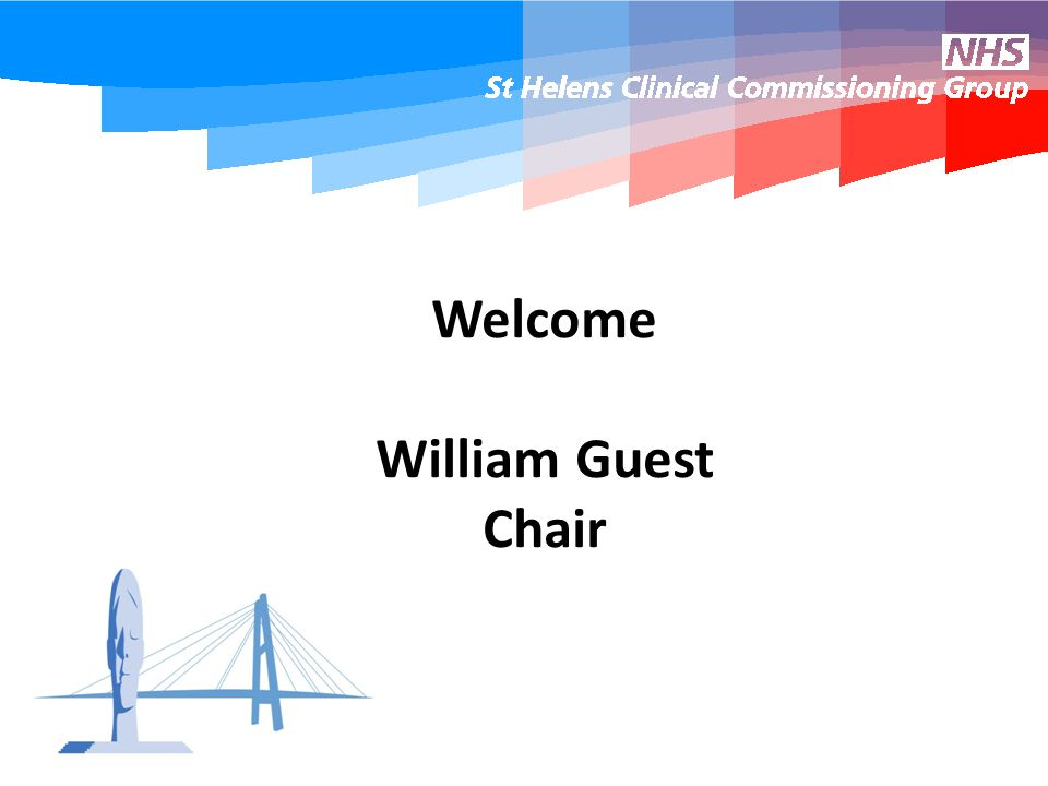 Welcome William Guest Chair