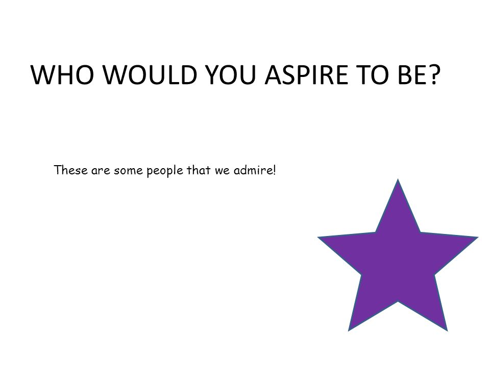 OUR ACHIEVE AND LEARN ASSEMBLY We are your purple star leaders… Kieran Isabelle Josh Sophie Skye Dominic Daniel Jenna